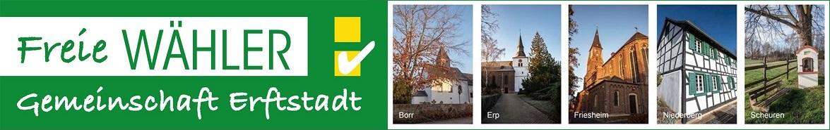 Freie Wähler Erftstadt